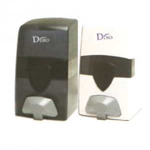 1000ml 2 In 1 Foam & Liquid Soap Dispenser : DURO 9501