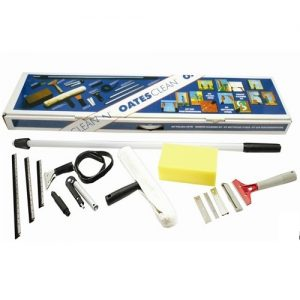 CRYSTAL SET WINDOW CLEANING KIT