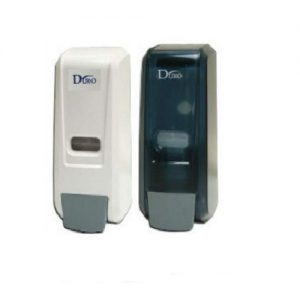 400ml Foam Soap Dispenser : DURO 9504