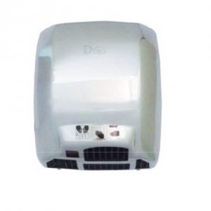Stainless Steel Automatic Hand Dryer : DURO HD-240