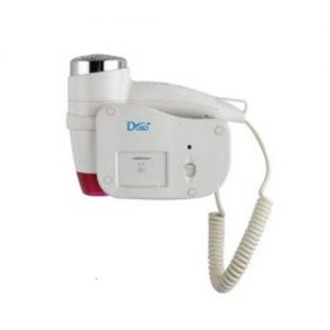 Wall Mounted Hair Dryer : DURO WHD-241