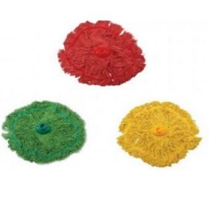 Full Colour Blended Circular Mop : FCCM-804