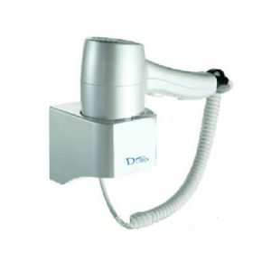 Wall Mounted Hair Dryer : DURO WHD-254