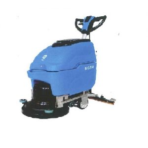 Auto Scrubber (Cable Type) : OCIS 2A