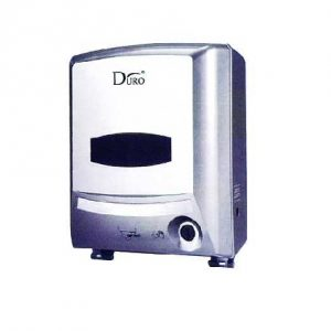 Two Function Touchless Hand Towel Dispenser : DURO 9534