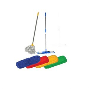 Various Mopping Products/Tools